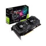 Card màn hình ASUS ROG STRIX GTX 1650-O4G GAMING (4GB GDDR5, 128-bit, HDMI+DP)