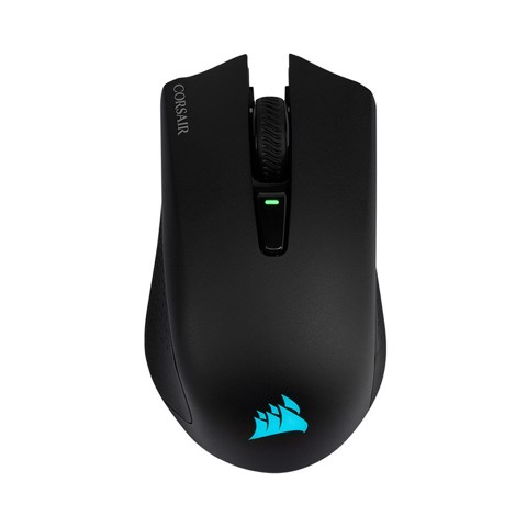 Chuột chơi game Corsair Harpoon RGB Wireless (CH-9311011-AP)