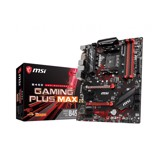 Mainboard MSI B450 GAMMING PLUS MAX (AMD B450, Socket AM4, m-ATX, 4 khe RAM DDR4)