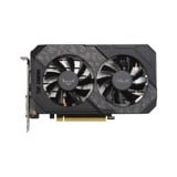 Card màn hình ASUS TUF GTX 1650 Super-4G GAMING (4GB GDDR6, 128-bit, DVI+HDMI+DP, 1x6-pin)