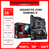 Mainboard GIGABYTE Z390 Gaming X (Intel Z390, Socket 1151, ATX, 4 khe RAM DDR4)