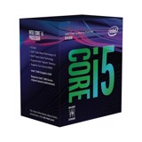 CPU Intel Core i5 9400 (2.9GHz turbo up to 4.1GHz, 6 nhân 6 luồng, 9MB Cache, 65W) - Socket Intel LGA 1151-v2