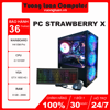 PC STRAWBERRY X