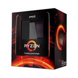 CPU AMD Ryzen Threadripper 3960X (3.8GHz turbo up to 4.5GHz, 24 nhân 48 luồng, 140MB Cache, 280W) - Socket sTRX4