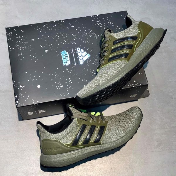ADIDAS ULTRABOOST DNA X STAR WARS FY3496
