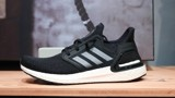 "Adidas Ultraboost 20 ""Core Black"" EF1043"