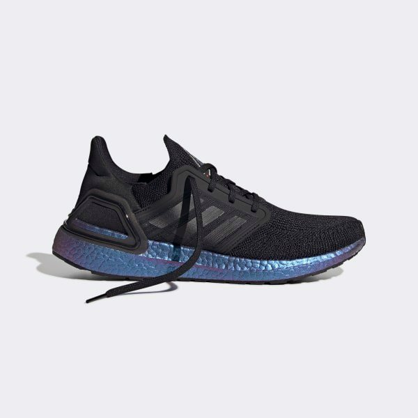Adidas Ultraboost 20 ISS US National Lab EG1341