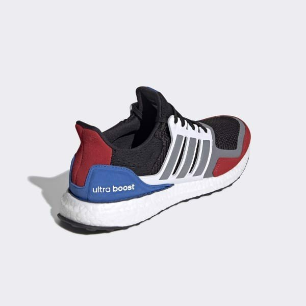 "Adidas Ultraboost S&L ""White/Red/Blue"""