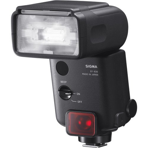 Đèn Flash Sigma EF-630 Electronic