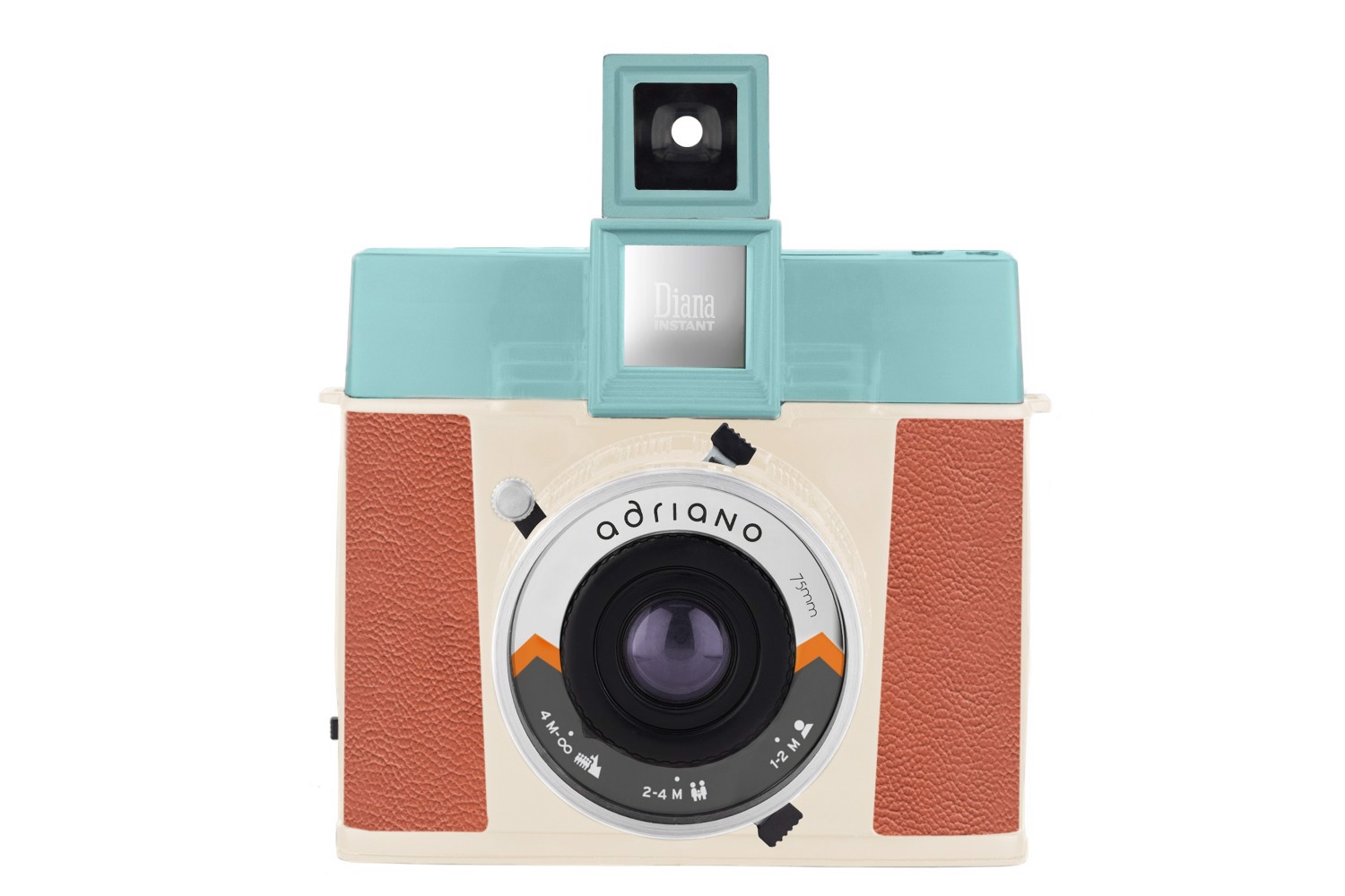 Máy ảnh chụp in liền Diana Instant Square Adriano