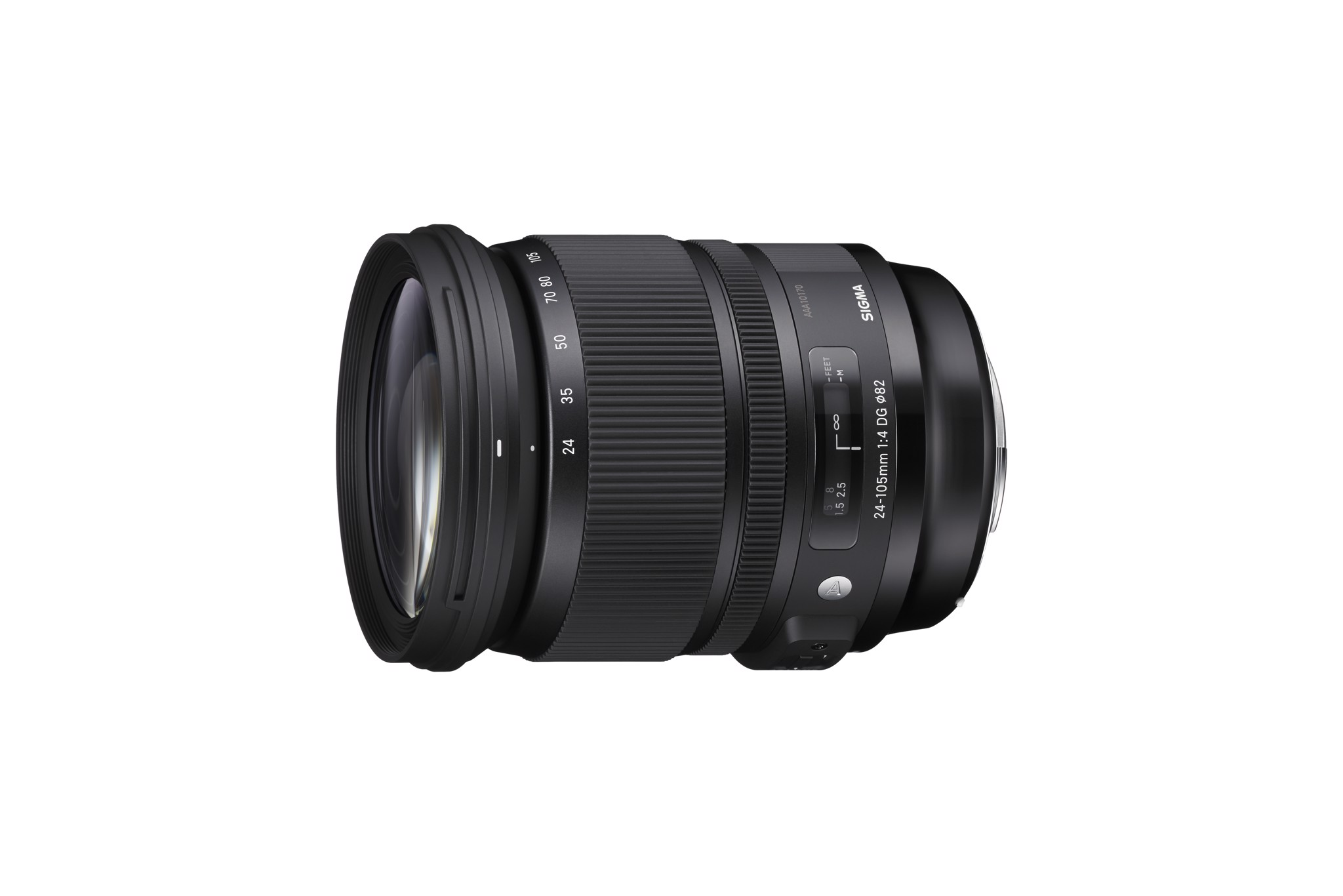 Sigma 24-105mm F4 DG OS HSM (Art)