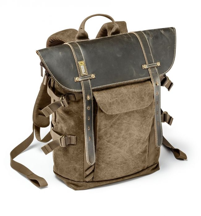 Balo máy ảnh National Georaphic Africa Medium Backpack NG A5290