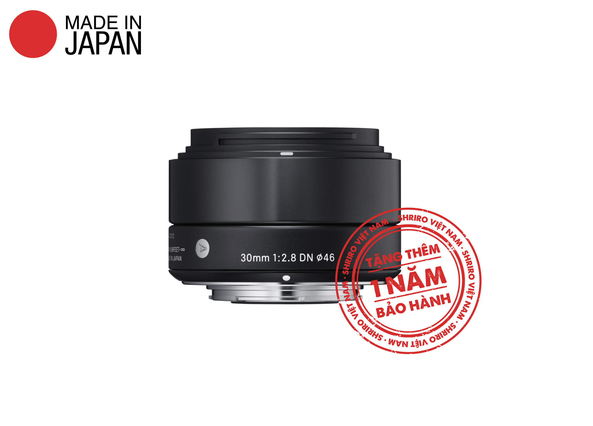 Sigma 30mm F2.8 DN (Art) for Micro Four Thirds