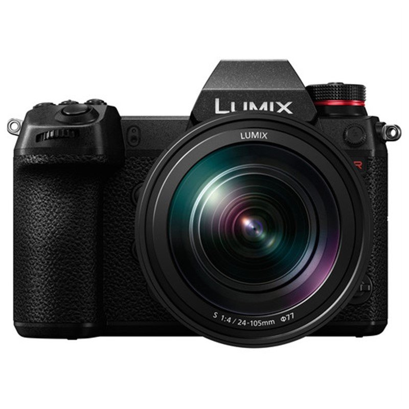 Lumix S1R kit Lens 24-105mm F4