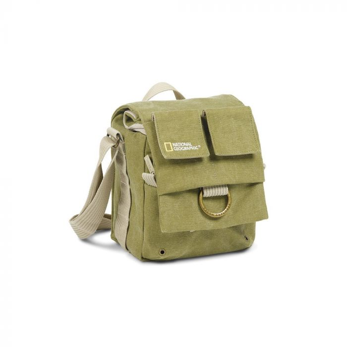 Túi máy ảnh National Geographic Small Shoulder Bag