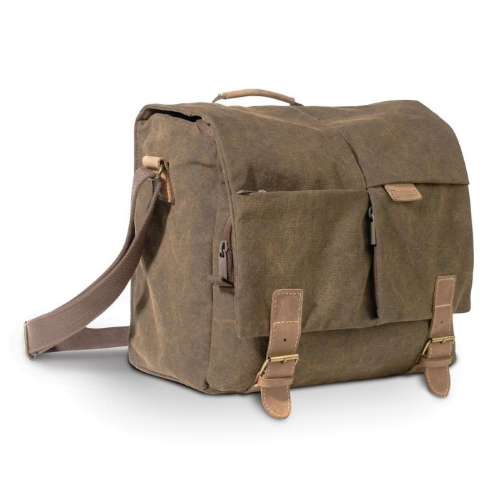 Túi máy ảnh National Geographic Africa Medium Satchel
