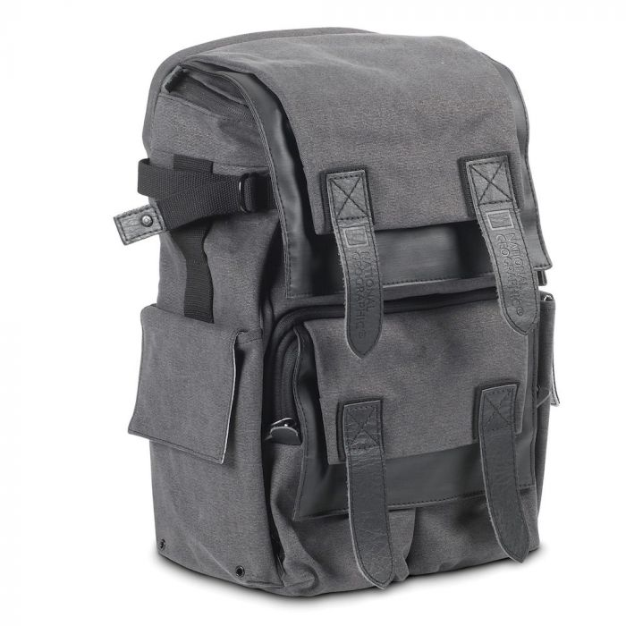 Ba lô máy ảnh National Geographic Walkabout Medium Rucksack
