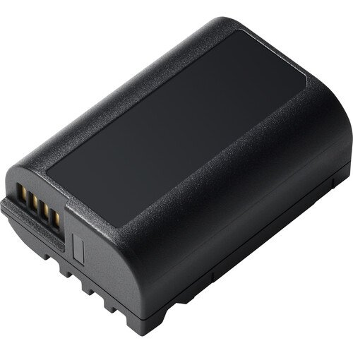 Pin Panasonic DMW-BLK22 Lithium-Ion Battery (7.2V, 2200mAh)