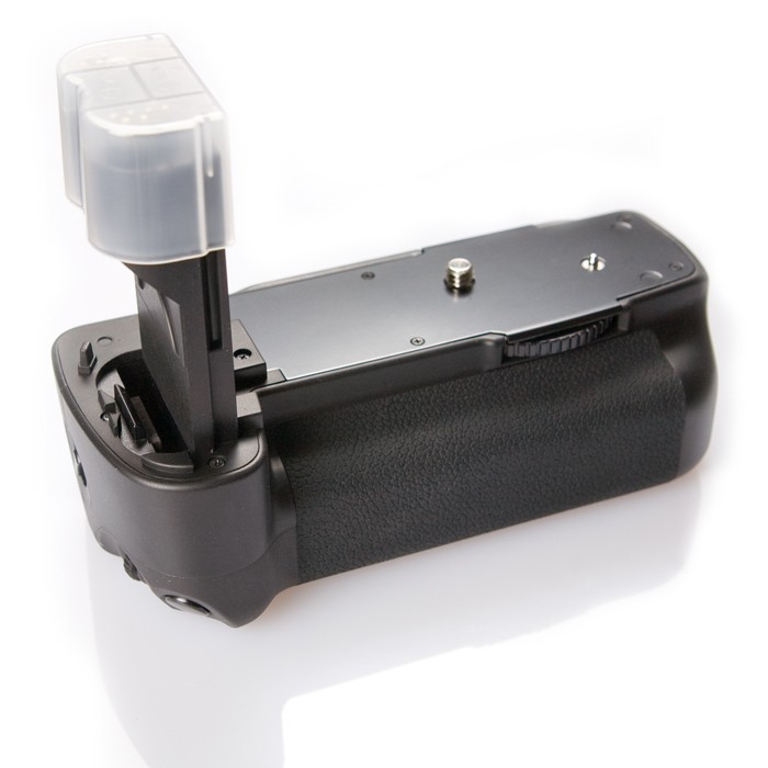 Đế pin Phottix BG-5D II / Phottix battery grip BG-5D II Premium series