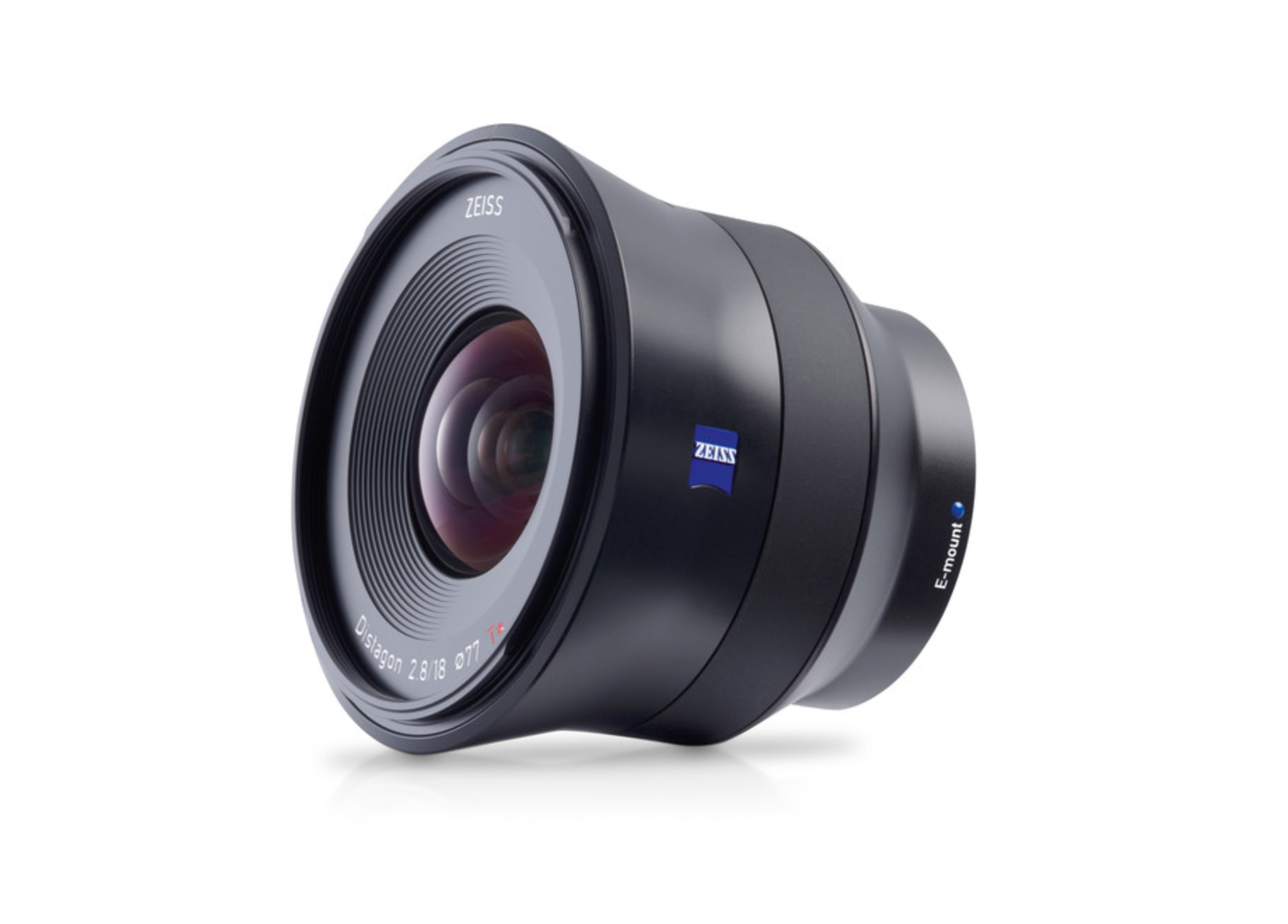 ZEISS Batis 18mm f/2.8 for Sony E