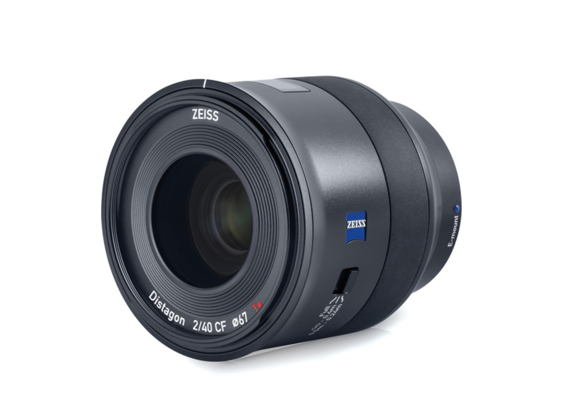 Zeiss Batis 40mm F2 for Sony E