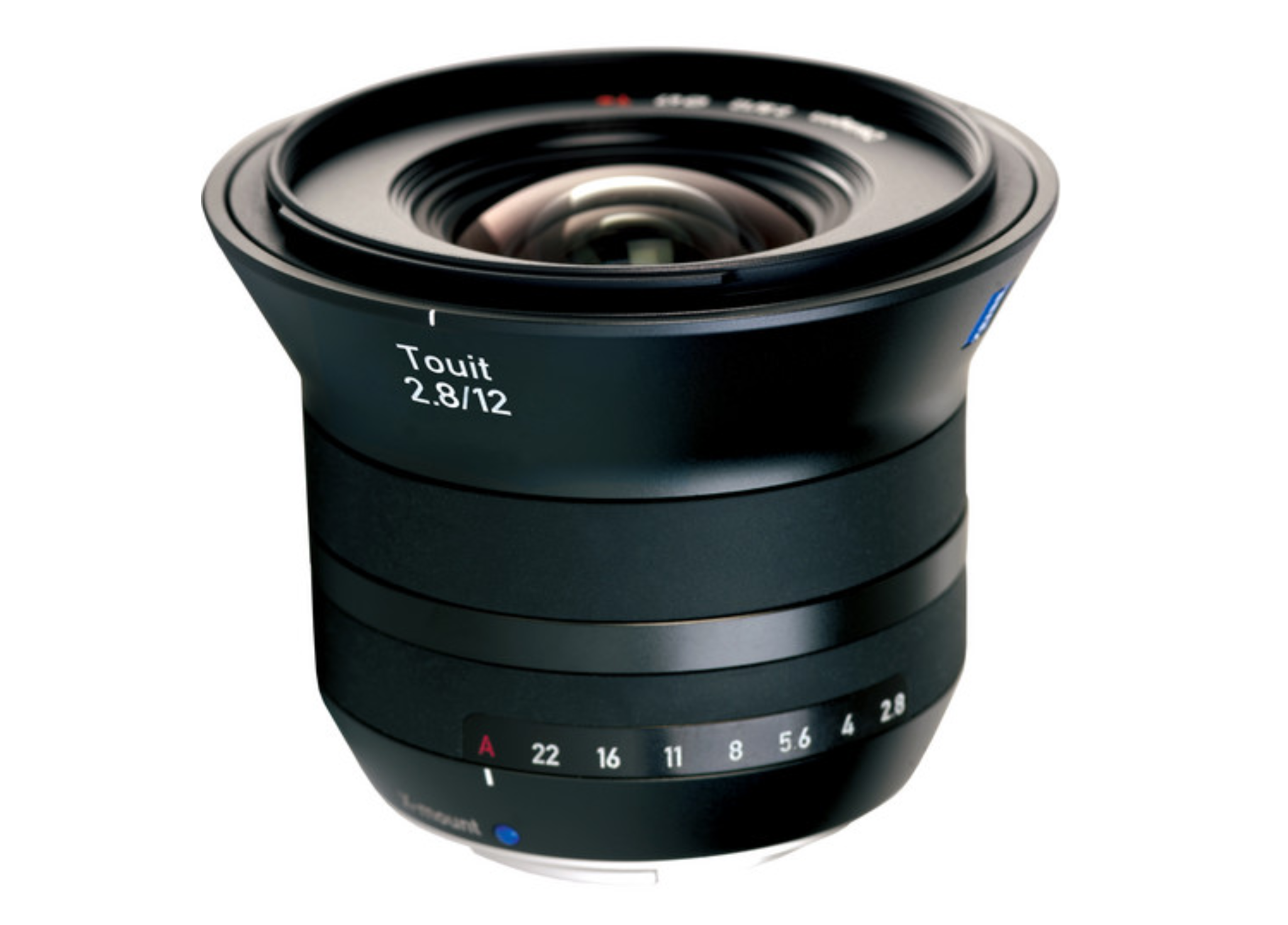 ZEISS Touit 12mm f/2.8 Lens