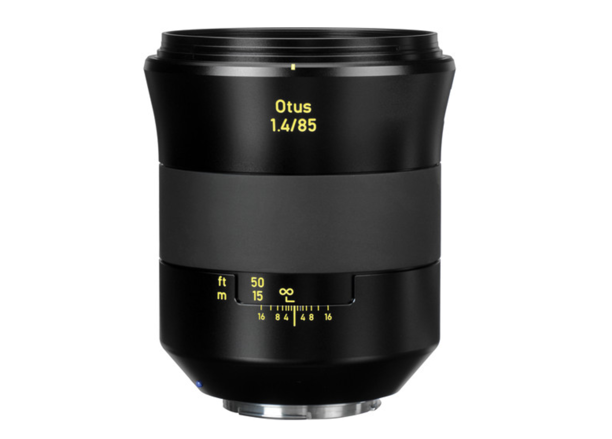 ZEISS Otus 85mm f/1.4