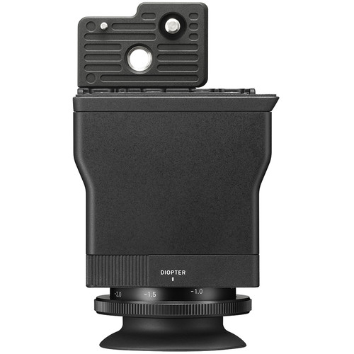 Ống ngắm Sigma LCD View Finder LVF-11