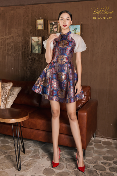 Paloma Limited Edition Dress