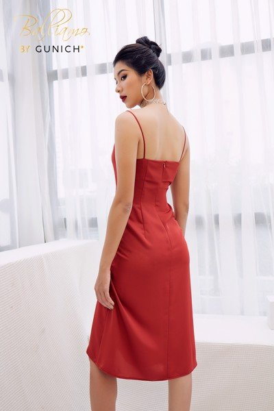 Be My Date Midi Dress