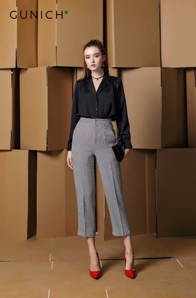 Odessa Isley Trousers