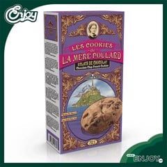 Bánh Quy Chocolate Chips Cookies 200g - La Mere Poulard