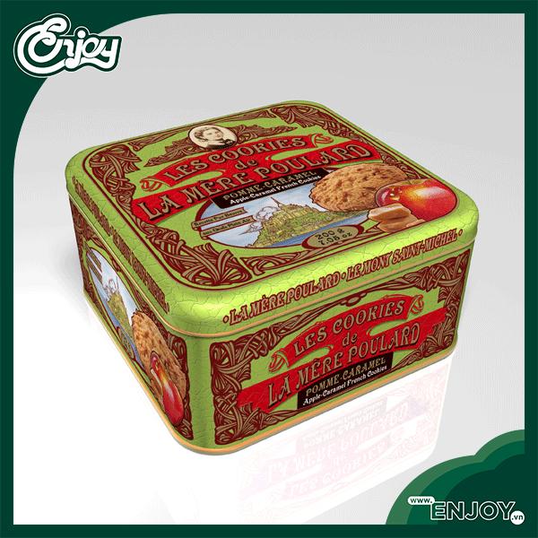 Bánh Quy Tout Chocolat 200g - La Mere Poulard