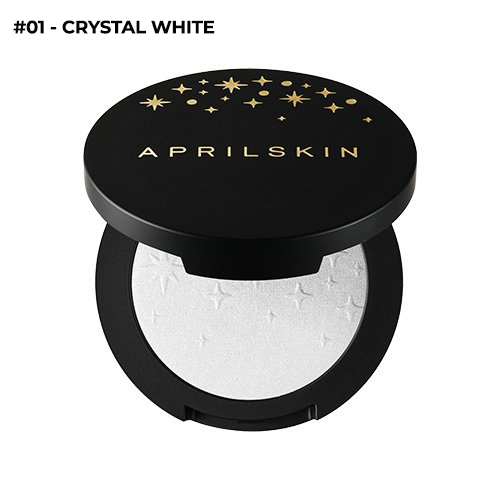 Phấn Highlight Perfect Magic Shine Highlighter