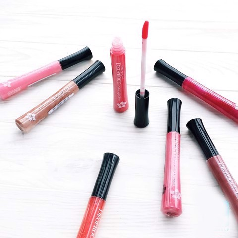 Son bóng Deoproce Premium Color Lip Gloss