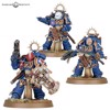 SPACE MARINES BLADEGUARD VETERANS