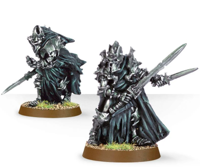 CASTELLANS OF DOL GULDUR (EXCLUSIVE)