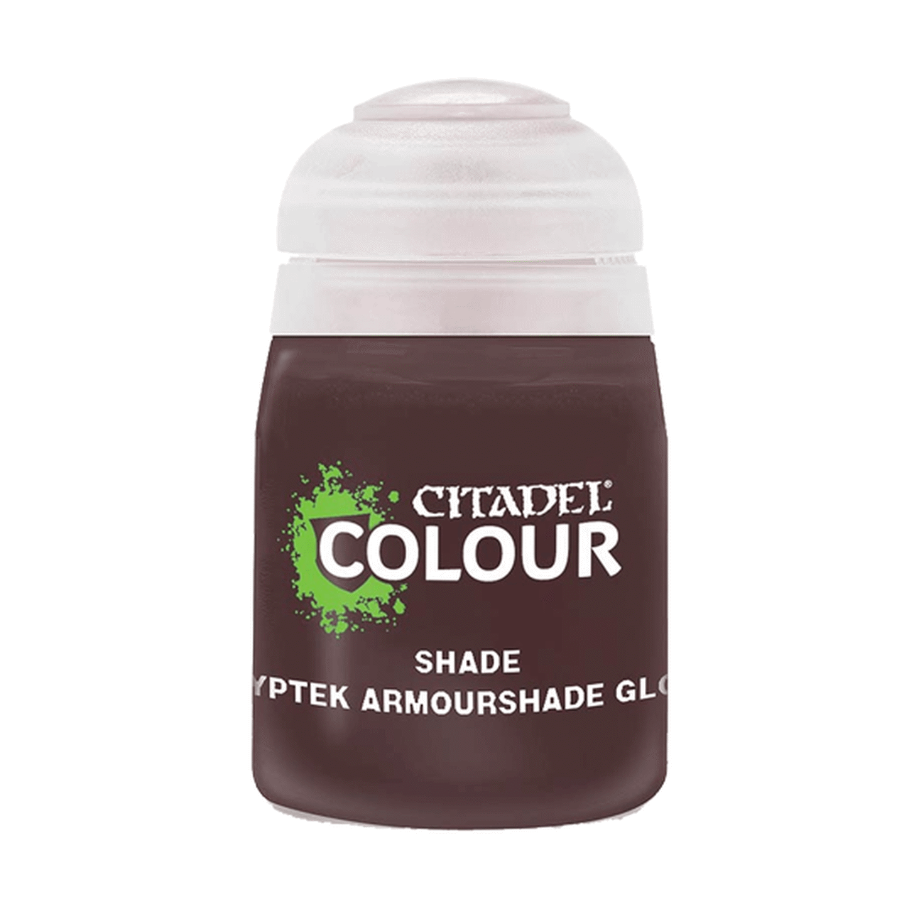 SHADE: CRYPTEK ARMOURSHADE GLOSS (18ML)