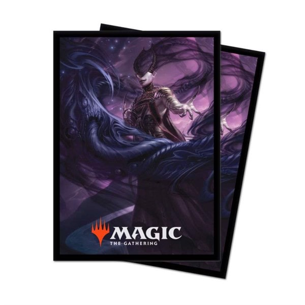 ULTRA PRO: MAGIC THE GATHERING DECK BOX - THEROS BEYOND DEATH ALTERNATE ART V1 - PRO 100+
