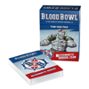 BLOOD BOWL NECROMANTIC TEAM CARDS ENG