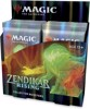 MAGIC THE GATHERING: ZENDIKAR RISING: COLLECTOR BOOSTER