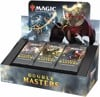 MAGIC THE GATHERING: DOUBLE MASTERS BOOSTER