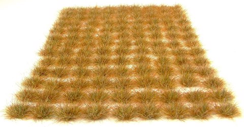 Dead 10mm Tufts