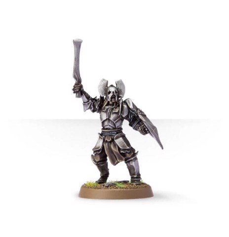 GUNDABAD ORC CAPTAIN (EXCLUSIVE)