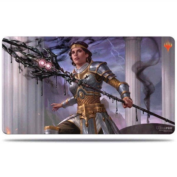 ULTRA PRO: MAGIC THE GATHERING PLAYMAT - THEROS BEYOND DEATH V3