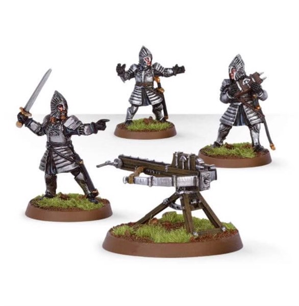 GONDOR™ AVENGER BOLT THROWER (EXCLUSIVE)