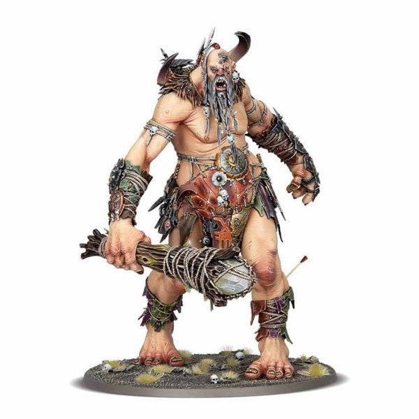 SONS OF BEHEMAT: MEGA-GARGANT