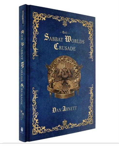 THE SABBAT WORLDS CRUSADE (A4 HB)