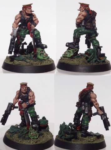 SLY MARBO (EXCLUSIVE)