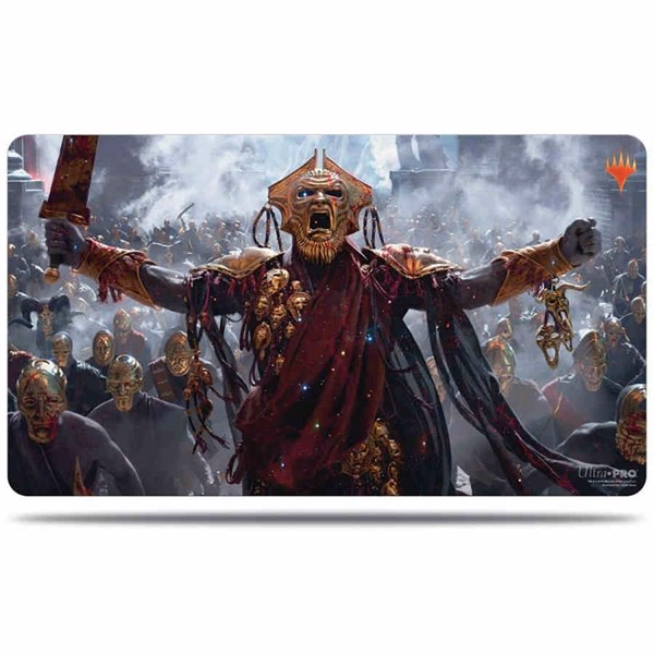 ULTRA PRO: MAGIC THE GATHERING PLAYMAT - THEROS BEYOND DEATH V6